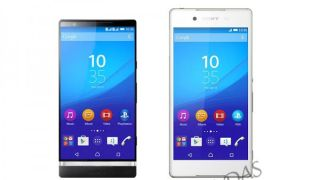 Sony Xperia P2 may be Xperia Z4 for the international crowd