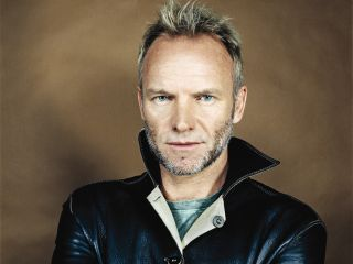 Sting auditioning for the part of Wolverine in X-Men