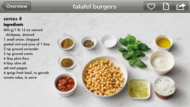 Best cooking apps how to become a mobile masterchef t3 forumfinder Images