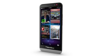 BlackBerry OS 10 2 is rolling out this week