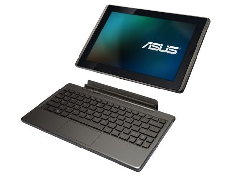 Asus Eee Pad Transformer TF101 review