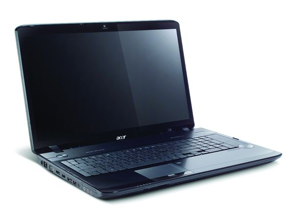 Acer Aspire 8942G review | T3