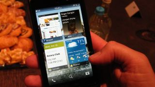 BlackBerry 10 browser test outpaces iOS 6 and Windows Phone 8