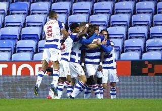 Reading v Wycombe Wanderers – Sky Bet Championship – Madejski Stadium