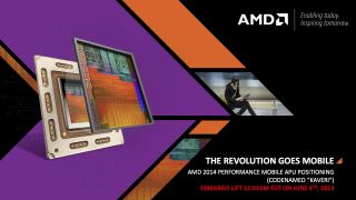 AMD Kaveri APU on Mobile Devices