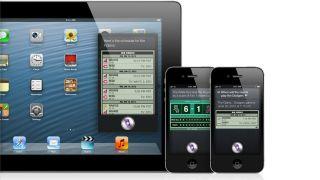 iOS 5 vs iOS 6