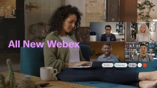All New Webex