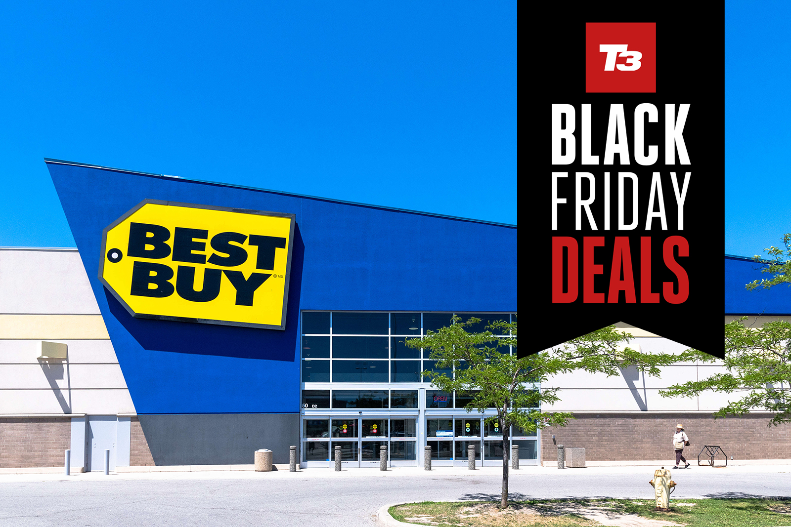 Best Buy Black Friday Deals 2020 The Best Holiday Deals Happening Now T3