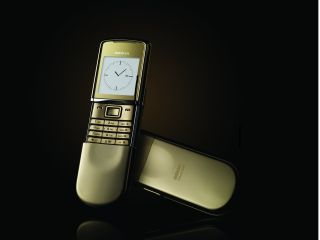 fa736d67a8cd4 Nokia unveils gold-plated 8800 Sirocco Gold