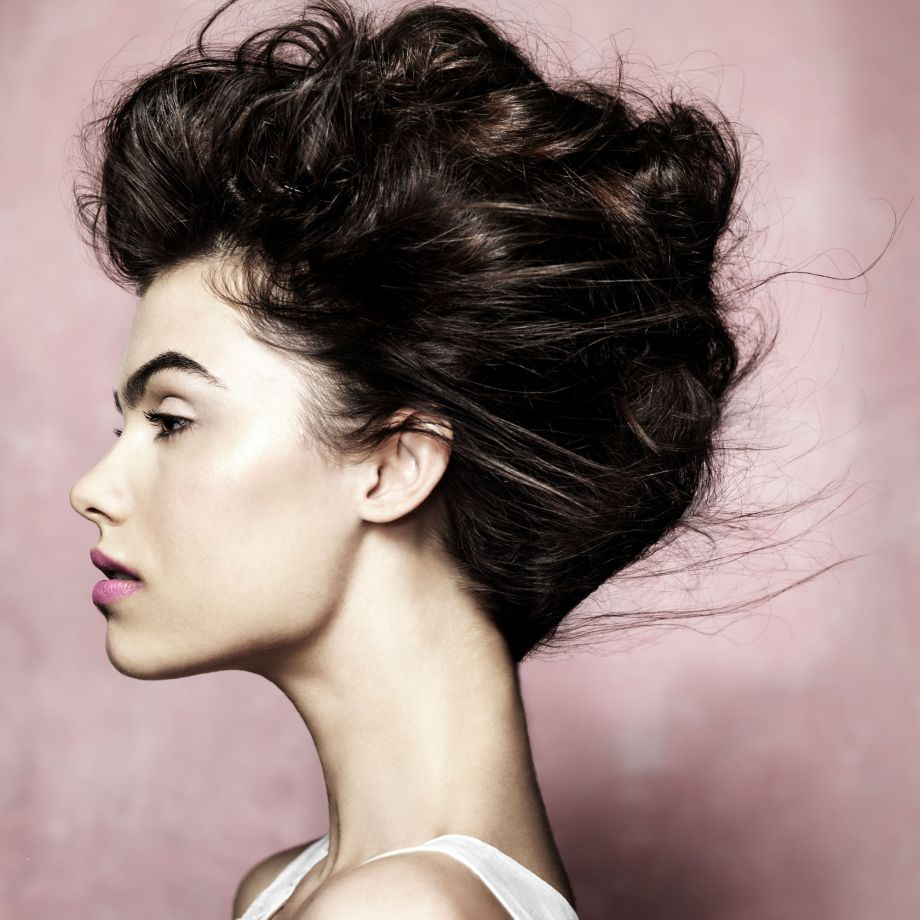 Top 45 Updo Hairstyles Womanhome