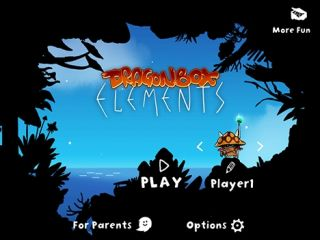 DragonBox Elements: Explore Geometry Through Gameplay