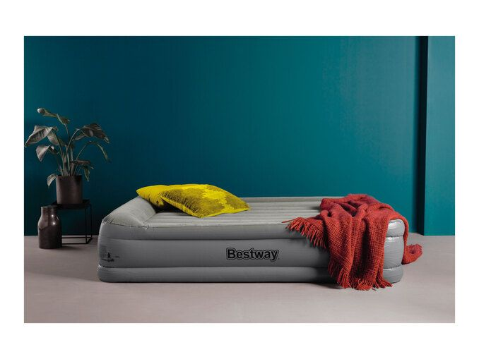 Lidl air bed, guest bed for christmas