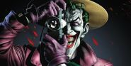 Why The DCEU Needs To Adapt The Killing Joke