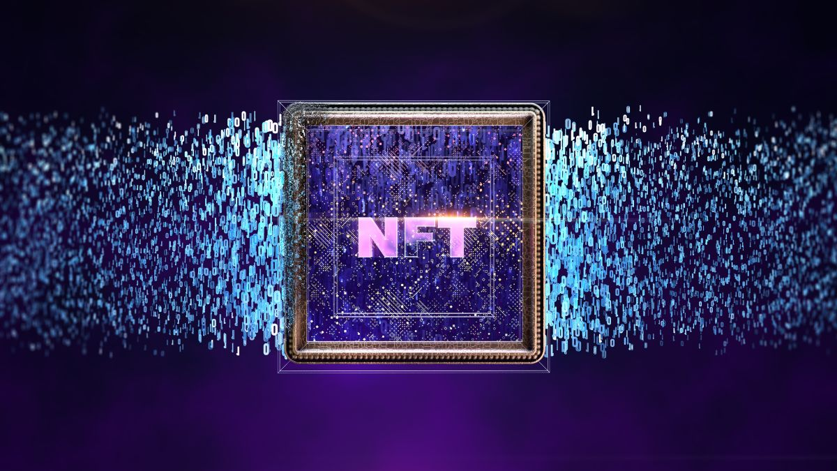What is an NFT? Non-fungible tokens explained, and why you shouldn't dismiss this fad