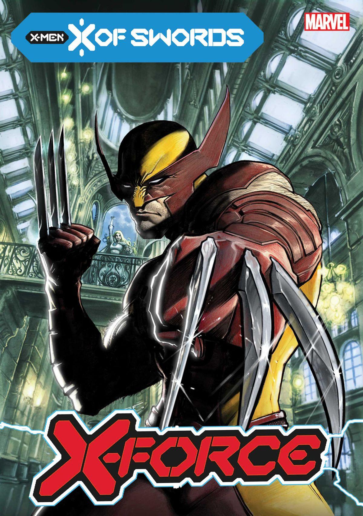 CHAMPIONS #26 LIEFELD UNCANNY X-MEN VARIANT MARVEL COMICS WOLVERINE