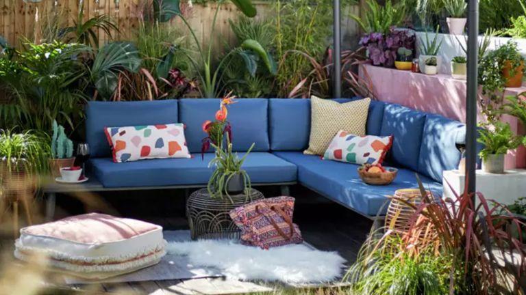 argos sale: stylish garden furniture