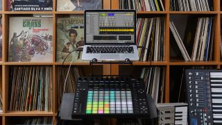 Push owners should get a slice of Ableton Live 9.7.