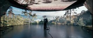 ARRI/Landscape plate: David Noton