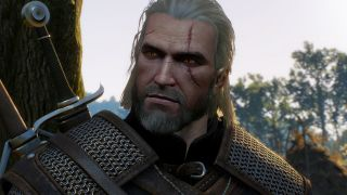 The Witcher 3 header