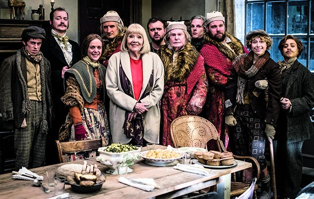 whats on telly tonight our pick of the best shows on saturday 30th december - Christmas Shows Tonight