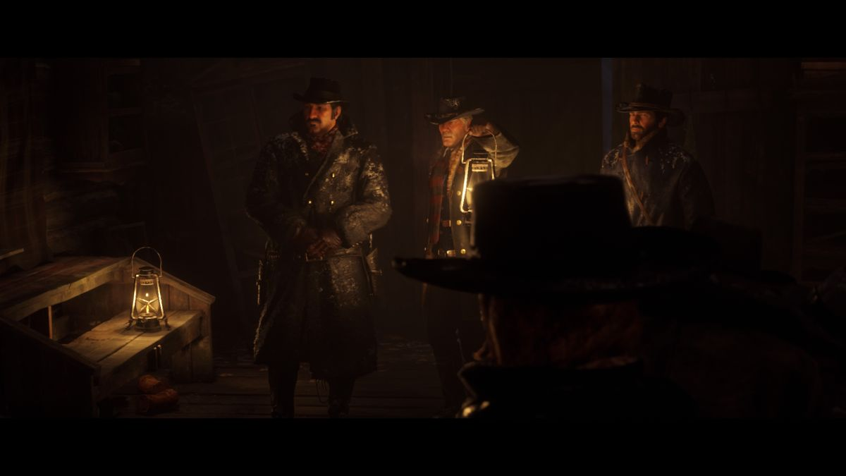 Shape the American frontier with these Red Dead Redemption 2 cheats