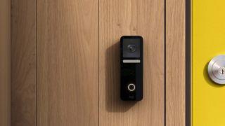 Logitech Circle View Doorbell video doorbell review