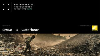 Environmental Photographer of the Year competition