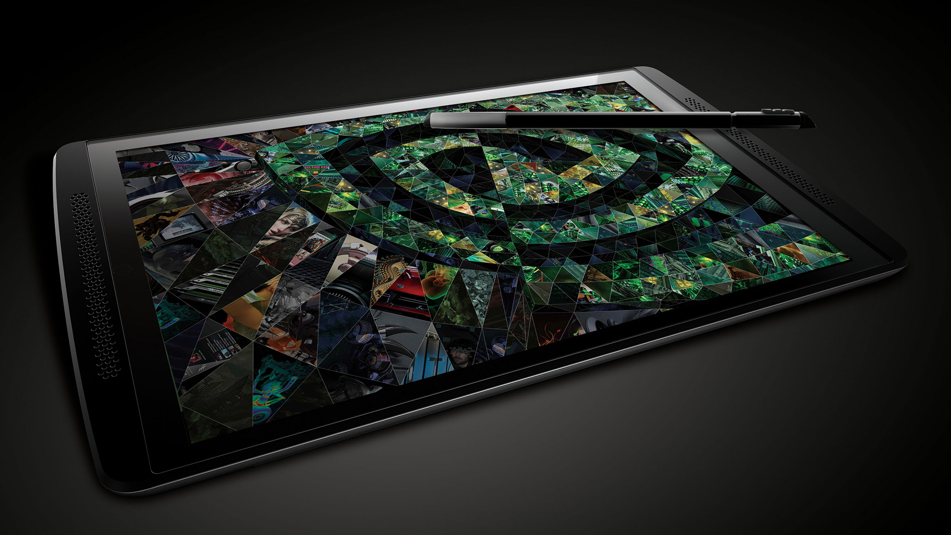 Nvidia Makes The Most Of Tegra 4 With Own Tegra Note Tablet Techradar