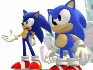 Sega Has No Plans For Classic Sonic After Sonic Generations