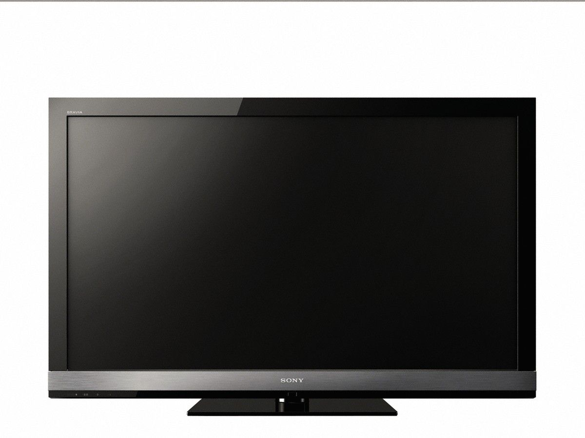 Sony Bravia KDL-40EX703 review: Page 5 | TechRadar