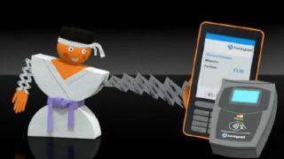 Orange to launch more QuickTap phones in 'near future'