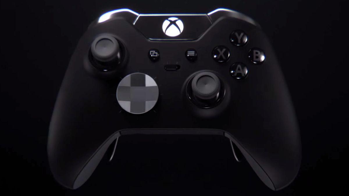 The Xbox Elite: Microsoft's new ultra customisable