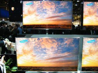 Samsung D8000 series has model looks