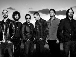 Linkin Park get Revenge