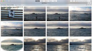 OS X Photos app