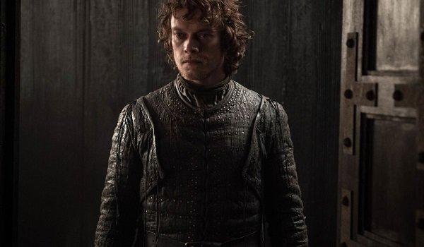 Theon Greyjoy Game Of Thrones HBO