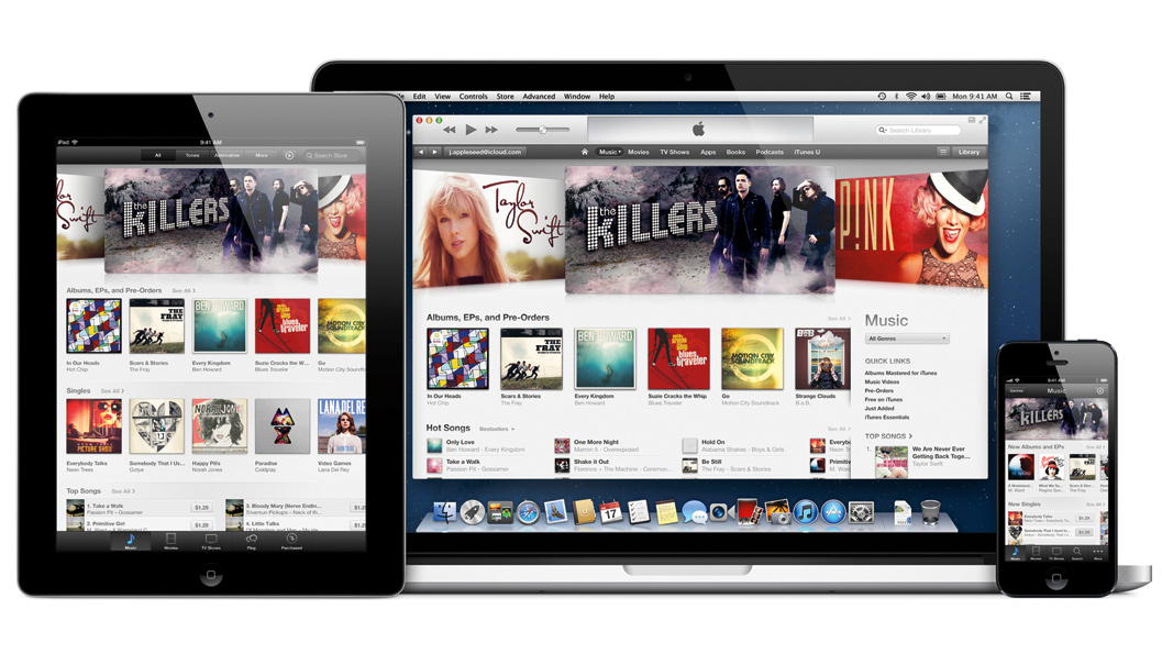How to stop iTunes from syncing with an iPhone, iPad, or iPod