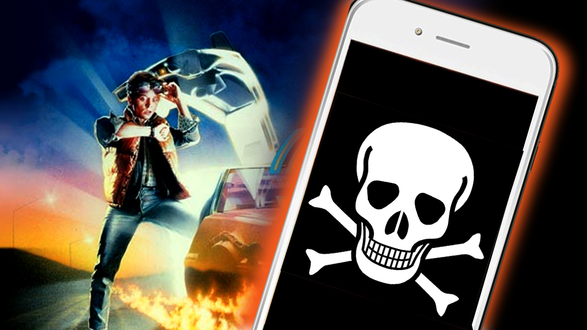 Be careful: Your iPhone will be bricked forever if you set
