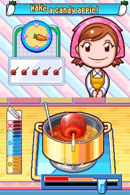 Cooking Mama 3: Shop & Chop review | GamesRadar+