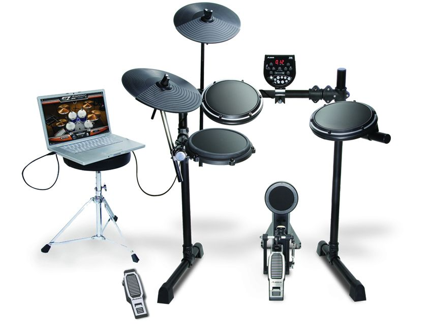 Image Result For Which Electronic Drum Kit