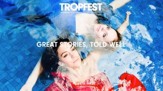 Tropfest on Presto?