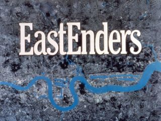 Eastenders online spin-off launching in January 2010