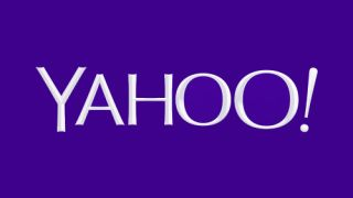 Yahoo's new logo looks like it was made in WordArt