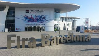 Samsung at MWC