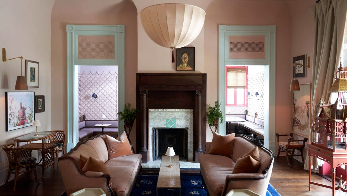 5 interior design tips to steal from The Chloe – the most stylish hotel in New Orleans