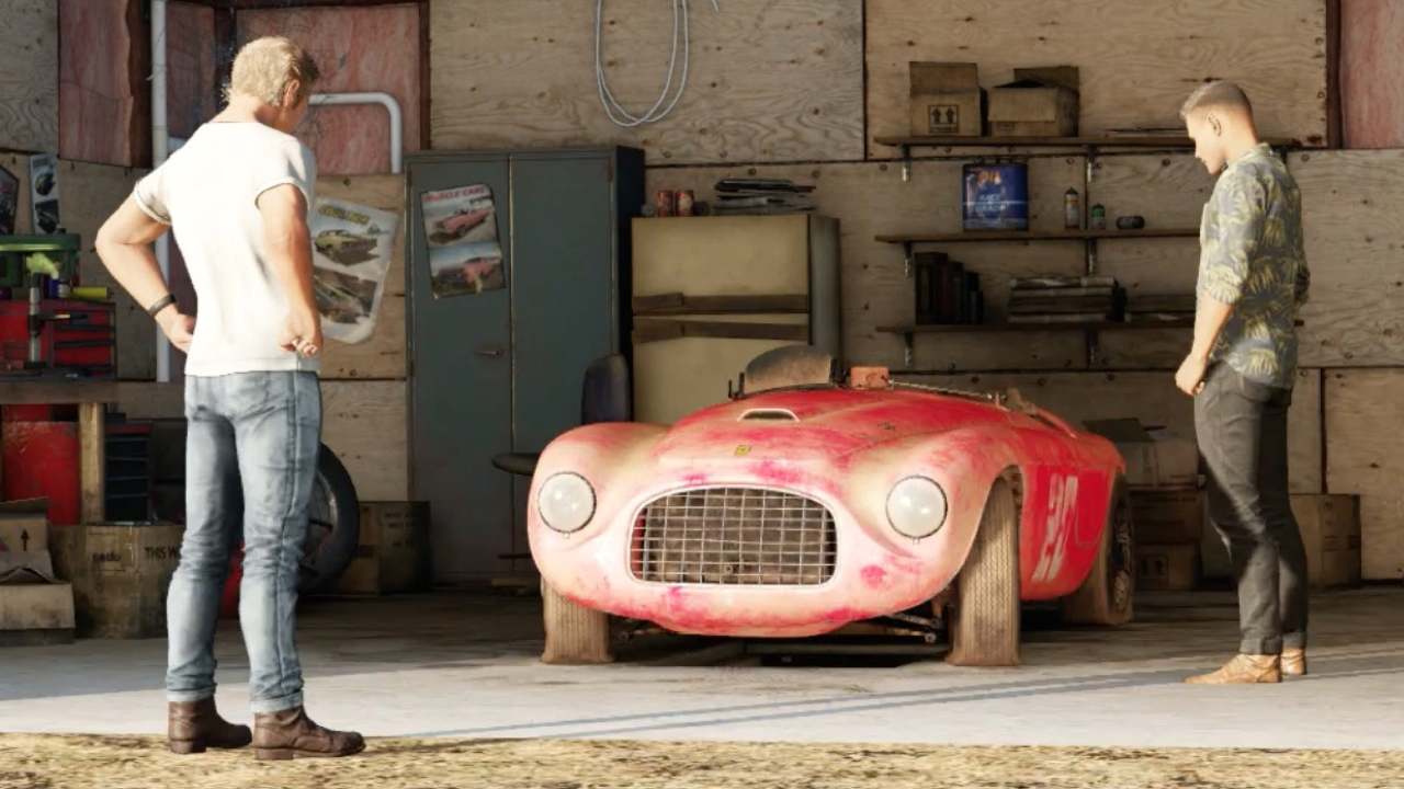 Forza Horizon 3 Barn Find locations guide | GamesRadar+