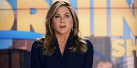 Why Jennifer Aniston's The Morning Show Is Facing A Big Lawsuit Ahead Of Season 2