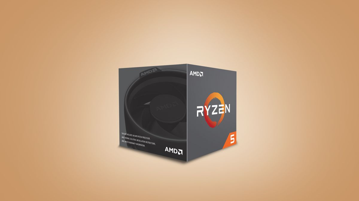 AMD Ryzen 5 2600 deal makes it the best processor for most people