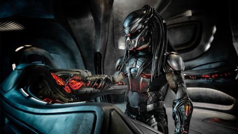 An image from The Predator