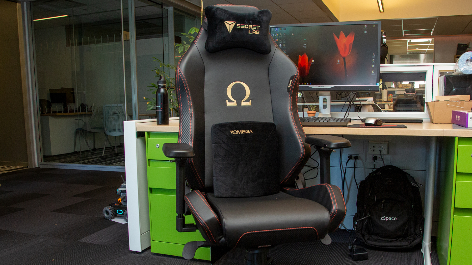 Surprising Secretlab Omega 2020 Gaming Chair Review All Day Comfort Cjindustries Chair Design For Home Cjindustriesco